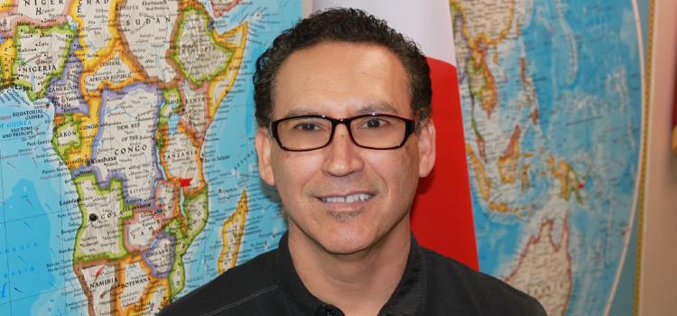 Andy Reyna