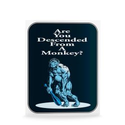 Are You Descended From a Monkey?