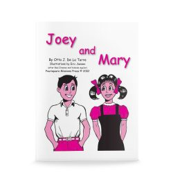 Joey and Mary