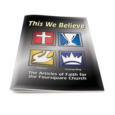 This We Believe Illustrated