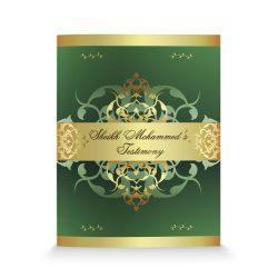 Sheikh Mohammed's Testimony