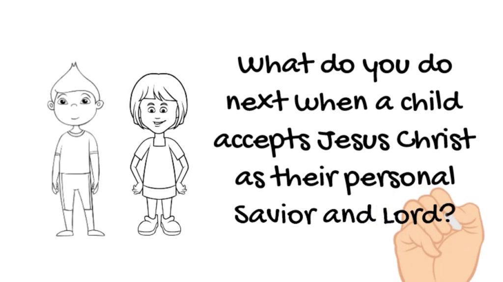 Jesus and Me Series