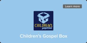 Children's Gospel Box