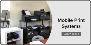 Mobile Print Systems