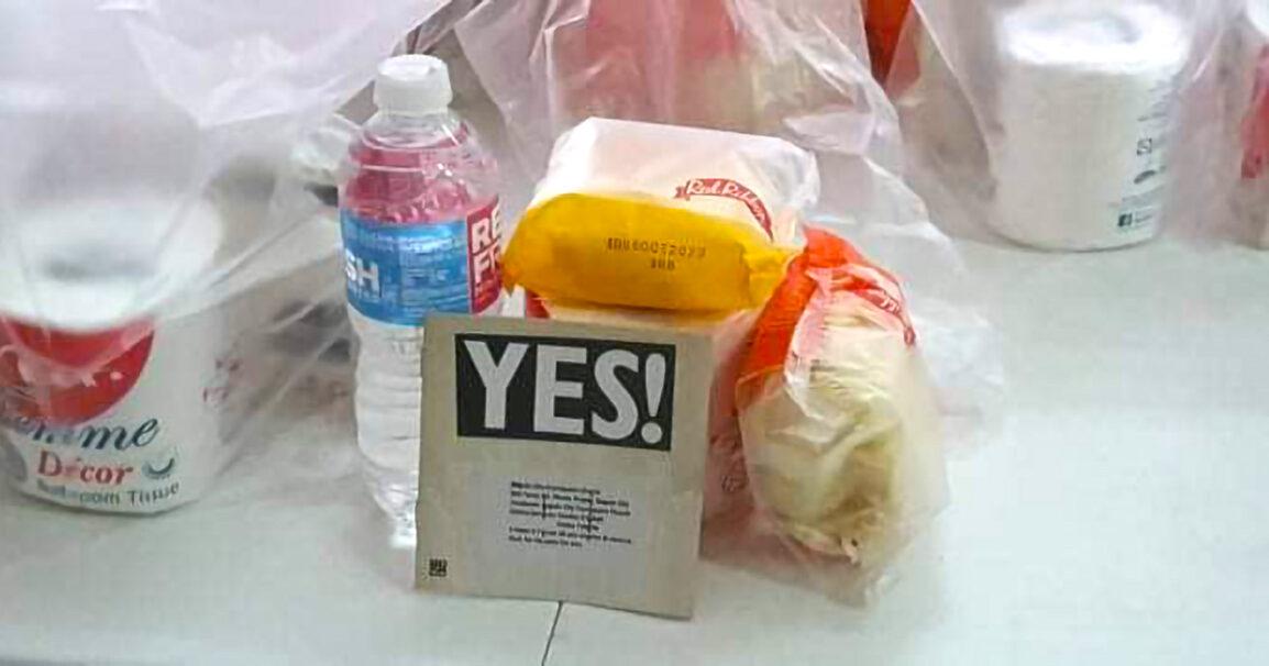 Health Food Pack