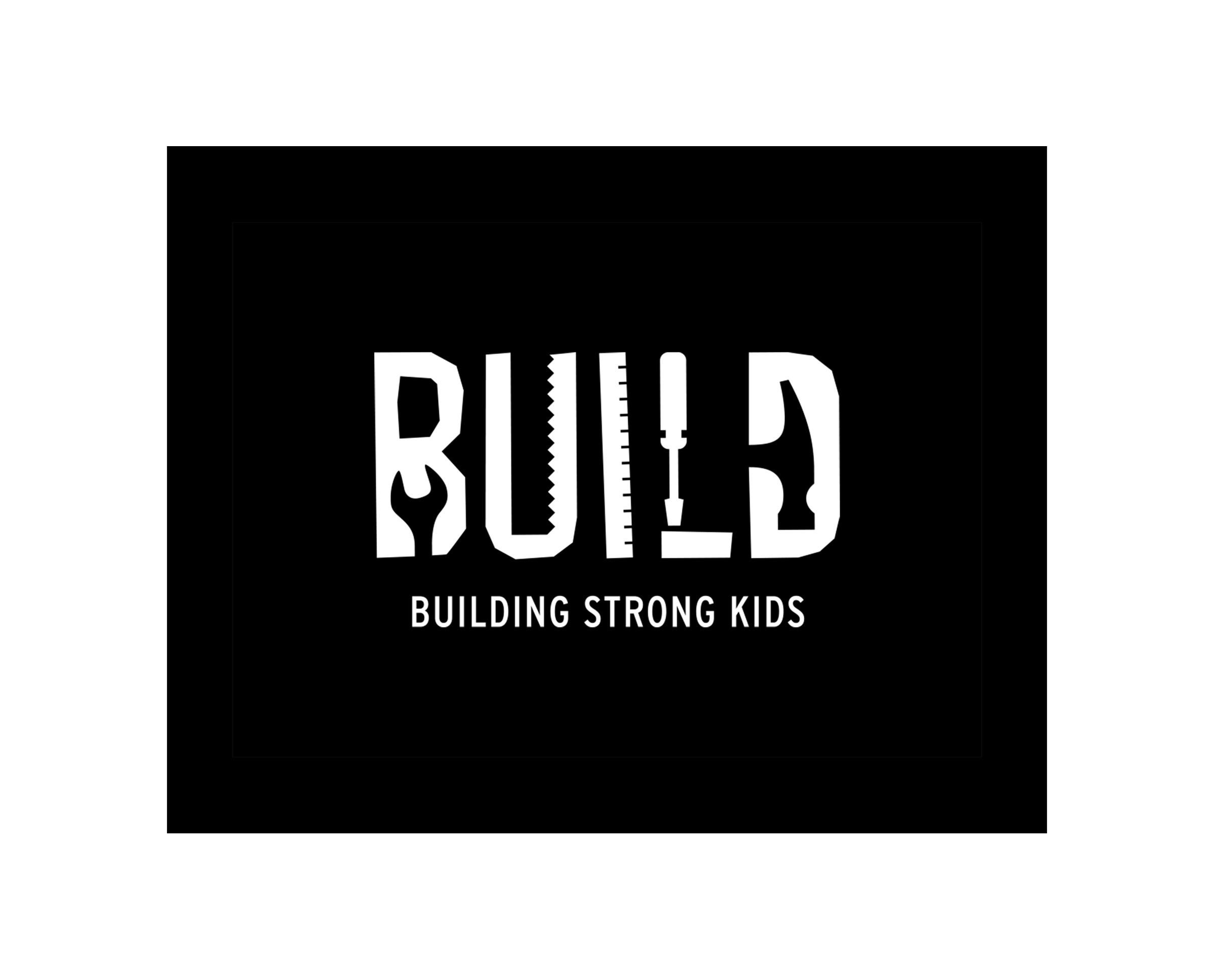 BUILD-Building Strong Kids Curriculum