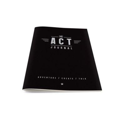Act Journal-English