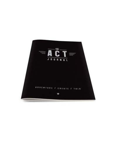 Act Journal-English