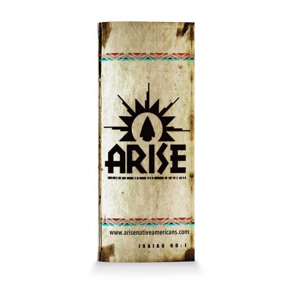 Arise Brochure-Spanish