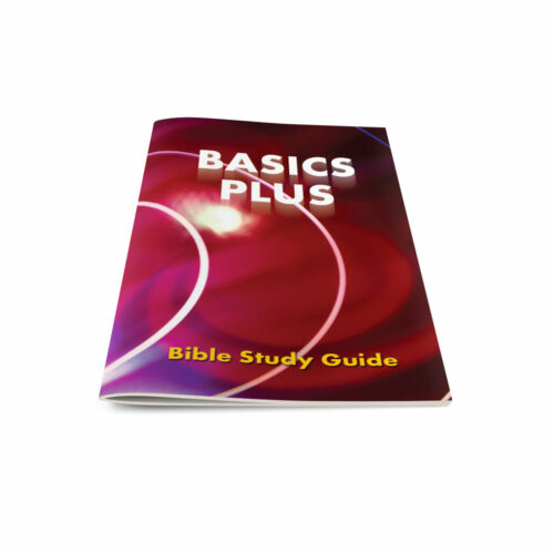 Basic Plus-English