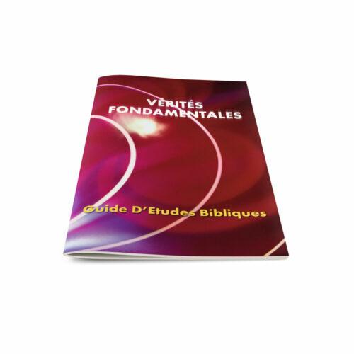 Basics Plus-French