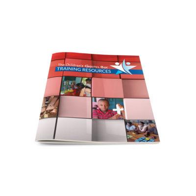 CGBox Training Resources Manual-English