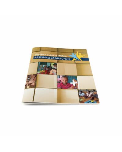 CGBox Training Resources Manual-Swahili