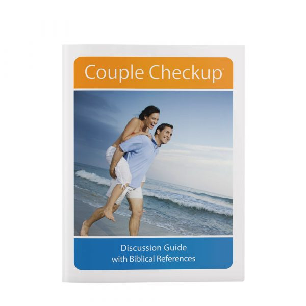 Couple Checkup-English
