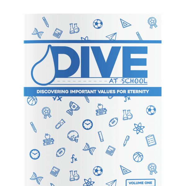 DIVE At School: Volume 1-English