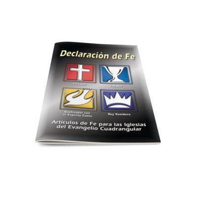 Declaration of Faith-Spanish