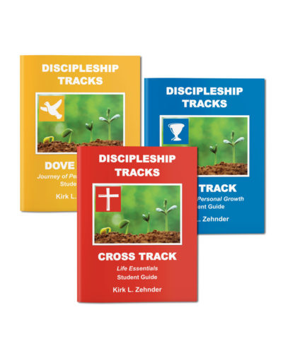 Discipleship Tracks-English