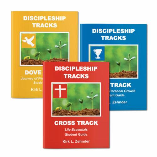 Discipleship Tracks-English
