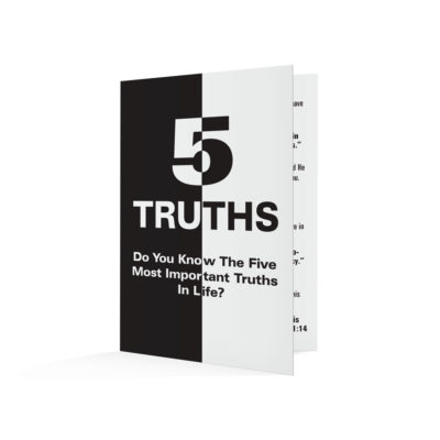 Fives Truths-English