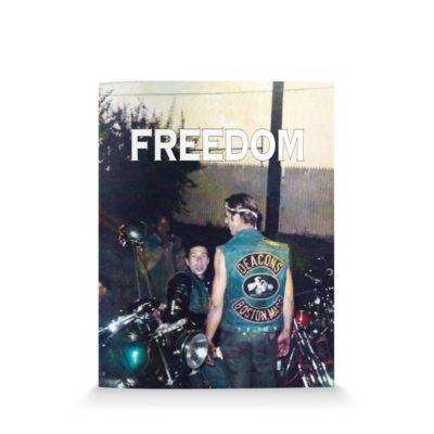 Freedom-English