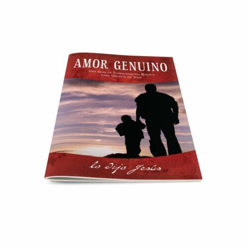 Genuine Love Guide-LDJ-Spanish