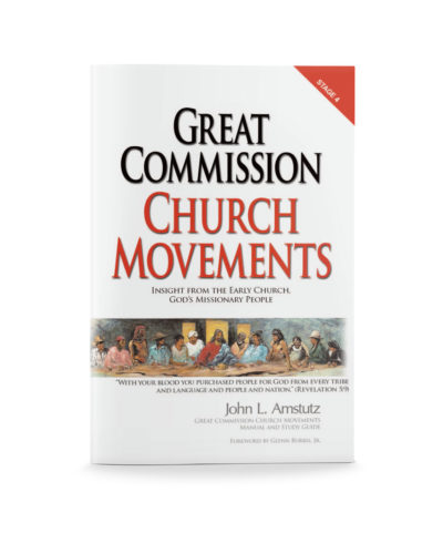 Great Commission Churches-English