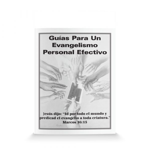 Guidelines for Effective Evangelism-Spanish