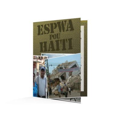 Hope for Haiti-Creole