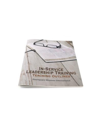 In-Service Leadership Training-English