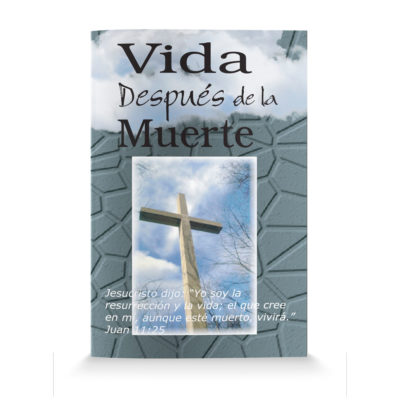 Life After Death-Spanish