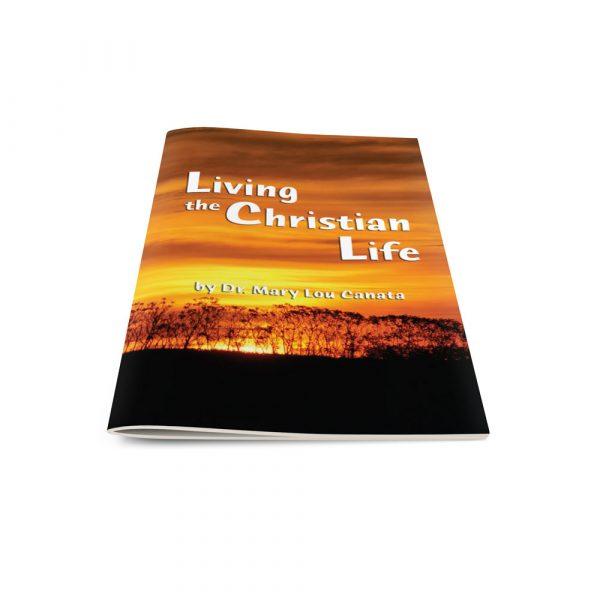Living the Christian Life Adult-English