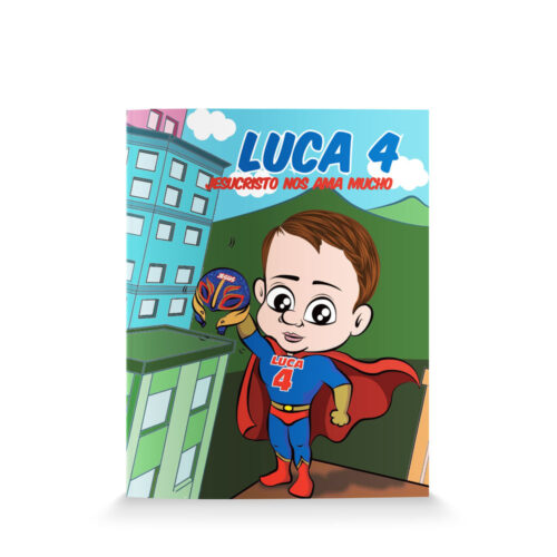Luca 4-Spanish