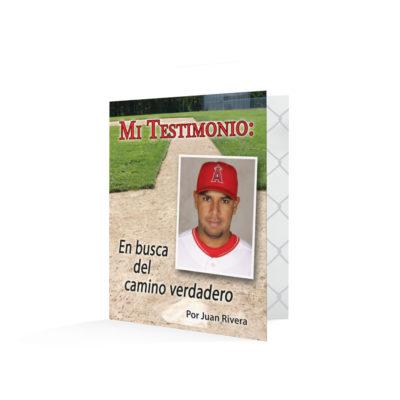 My Testimony-Spanish