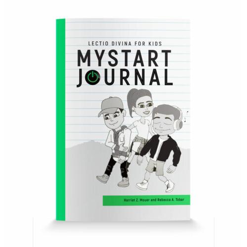 MyStart Journal-English