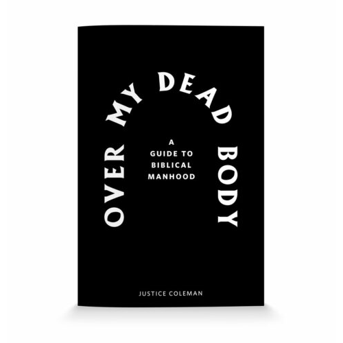 Over My Dead Body-English