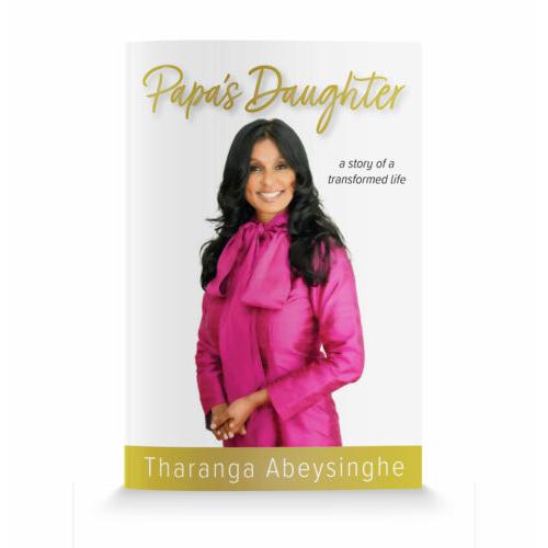 Papa's Daughter-English