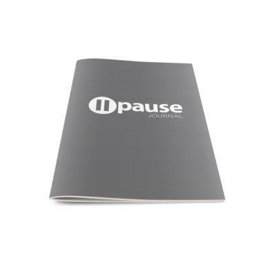 Pause Journal-English