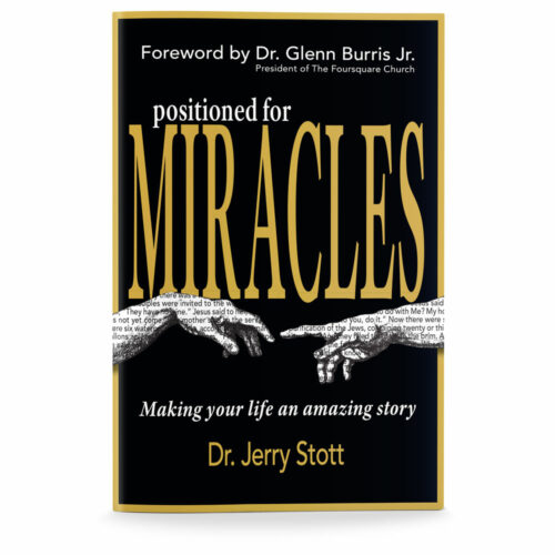 Positioned for Miracles-English