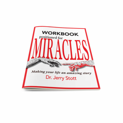 Positioned for Miracles Workbook-English