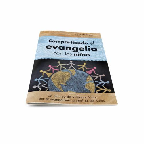 Sharing the Gospel with Children-Spanish