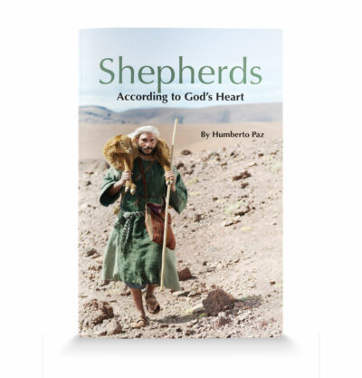 Shepherds-According to God