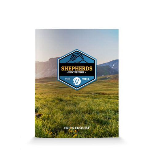 Shepherds Discipleship-English