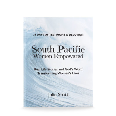 South Pacific Women Empowered-English