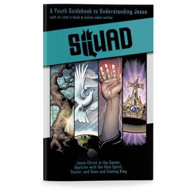 Squad-English