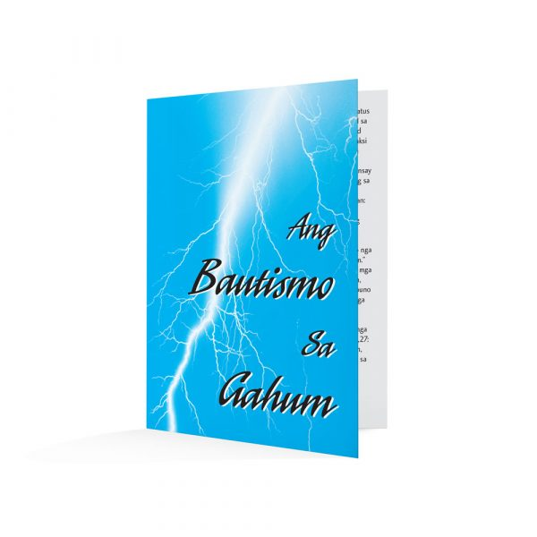 The Baptism of Power-Cebuano