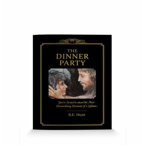 The Dinner Party-English