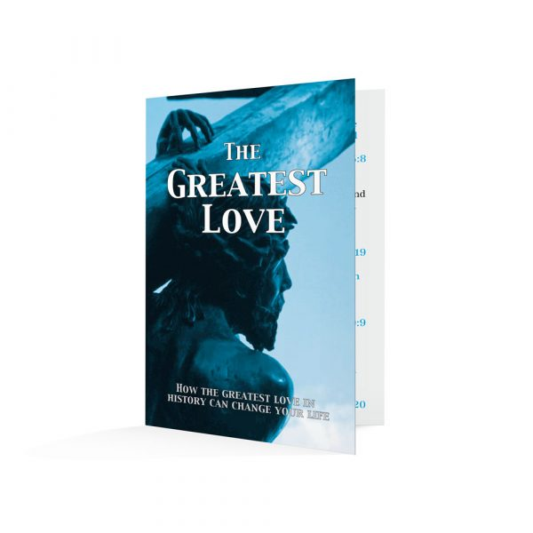 The Greatest Love Story-English