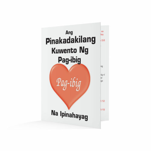 The Greatest Love Story-Tagalog