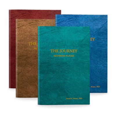The Journey Set-English