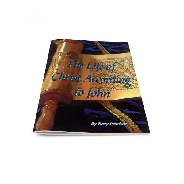 The Life of Christ According to John-English